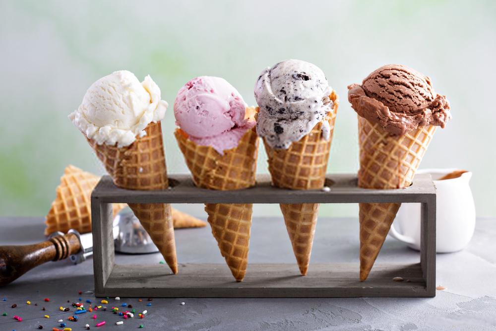 Ice Cream Brands in India