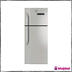 Godrej 328L 2 Star Double Door Refrigerator (RF EON 328B 25 HCIT ST RH)