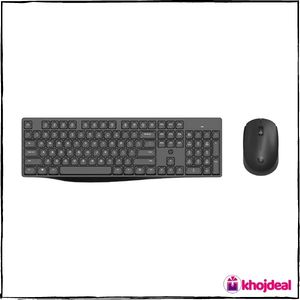 HP CS10 Wireless Keyboard and Mouse Combo