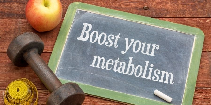 How To Reactivate Your Metabolism