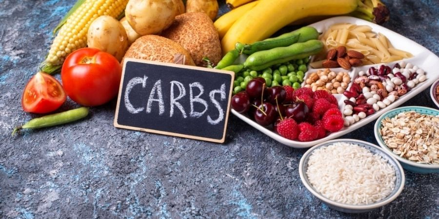 5 Tips On How To Reactivate Your Metabolism - Careful management of carbohydrates
