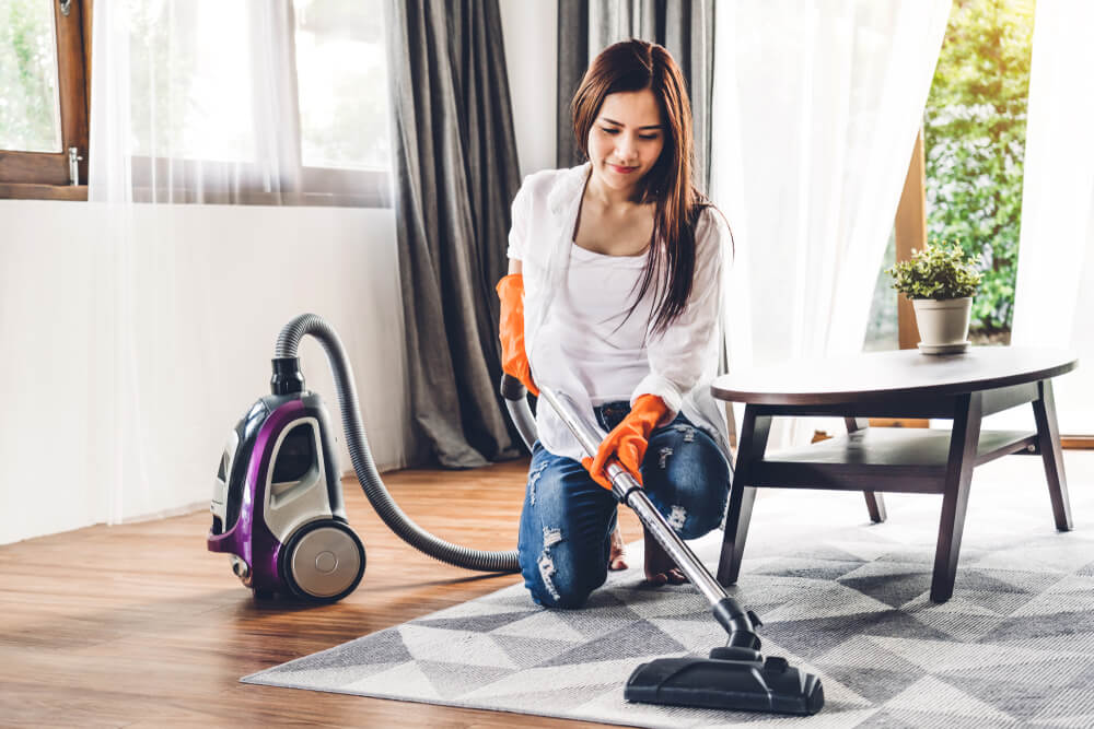 Best Vacuum Cleaner in India 2020 - Review & Buying Guide