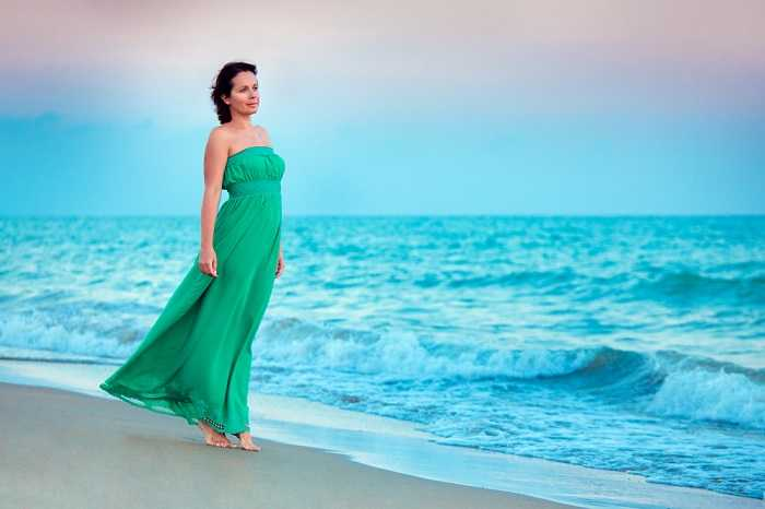 Dresses for Women - 10 stylish maxi dresses every woman MUST add to her wardrobe this summer