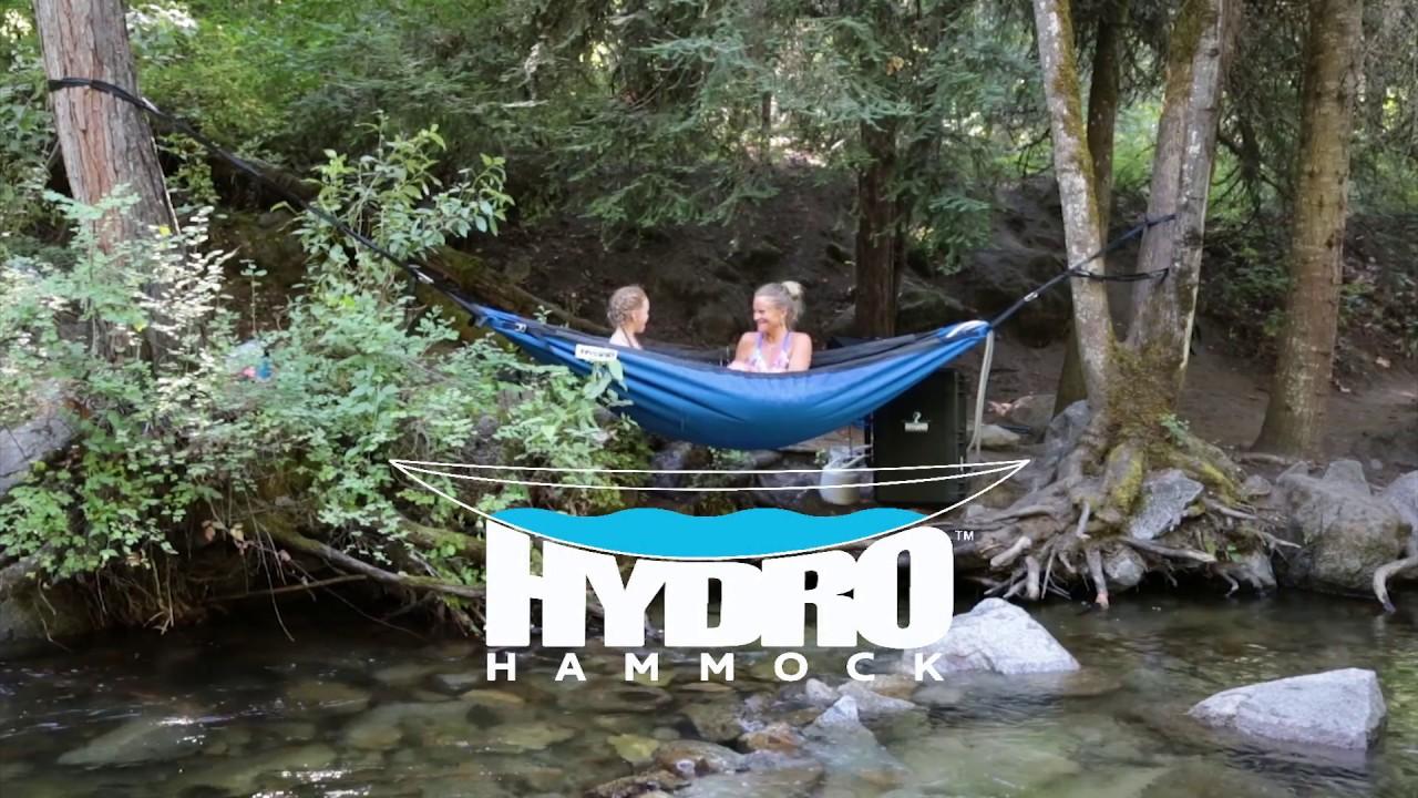 Hydro Hammock