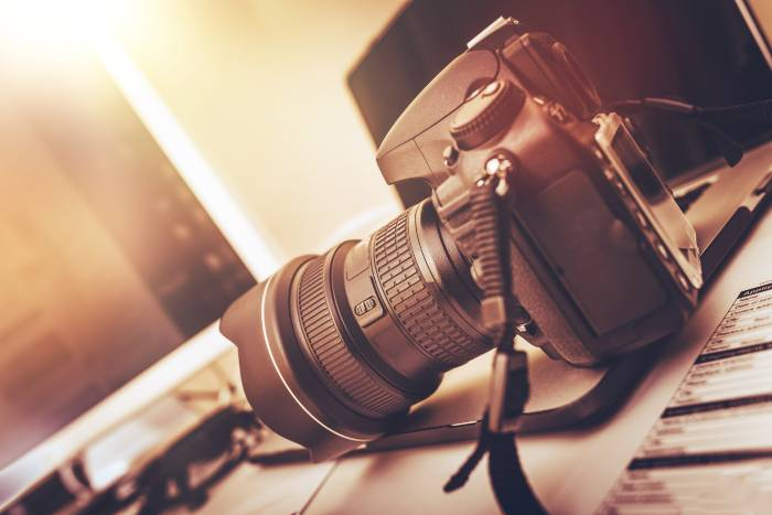 Top 8 Best DSLR Camera Under 40000 In India 2019 – Review & Buying Guide