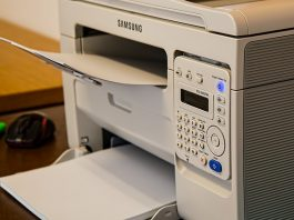 The Best Home Printers 2019