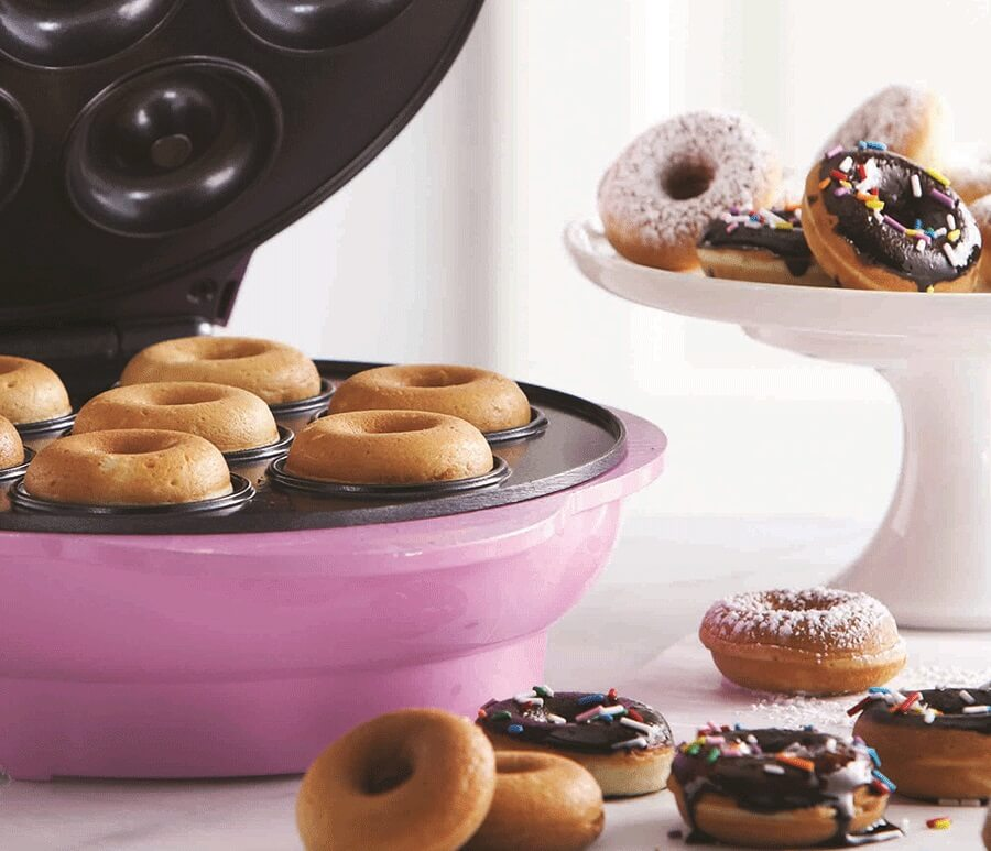 Best Donut Makers in India