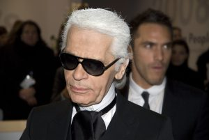 Karl Lagerfeld Passes Away