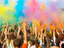Top 10 Parties And Events To Attend This Holi