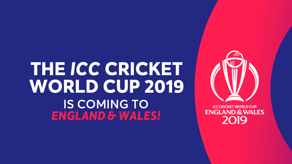 ICC Cricket World Cup Host
