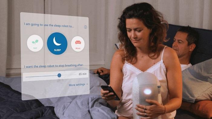 Somnox App