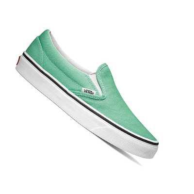 Vans Unisex Classic Slip-On Sneakers