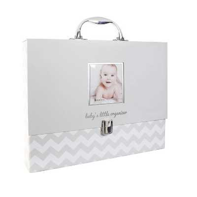 Pear Head Baby File Keeper