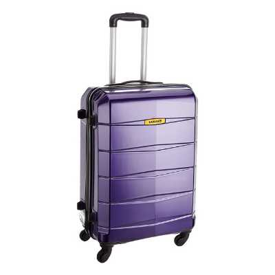 Safari Re-Gloss Polycarbonate Carry-On