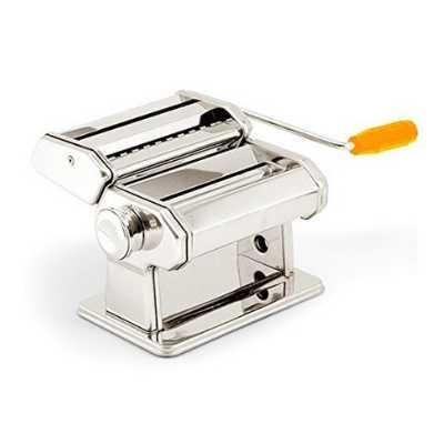 Stainless Steel Pasta Maker & Roller Machine