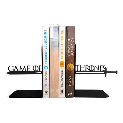 Game of Thrones Decorative Metal Bookend