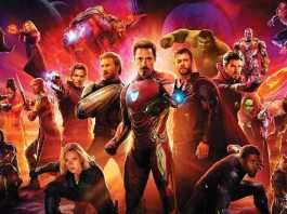 A Complete List of All Upcoming Marvel Movies and TV Shows