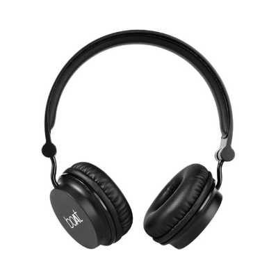 Boat Rockerz 400 On-Ear Bluetooth Headphones