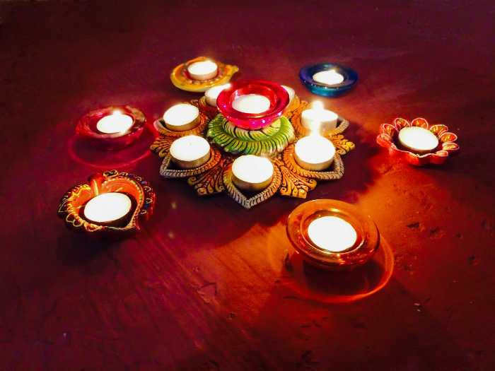 Best Diwali Decoration Ideas For Home - Jazz Up Your Abode This Diwali