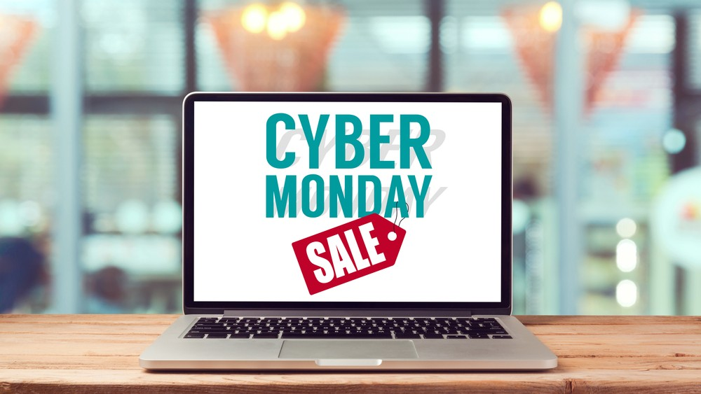 Top Cyber Monday Deals & Offers - Worldwide Sale