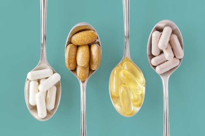 Top 15 Best Multivitamin Tablets For Good Health - Review & Buying Guide