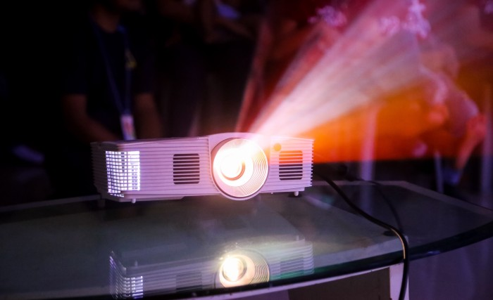 Top 14 Best Home Theater Projector