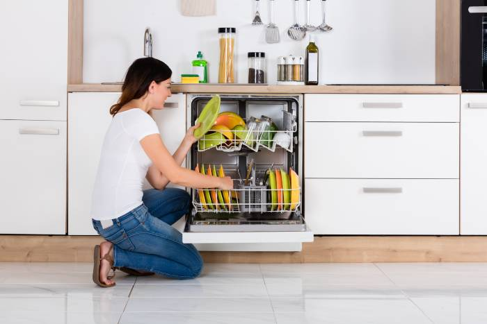 Top 10 Best Dishwasher In India 2019 - Review & Buying Guide
