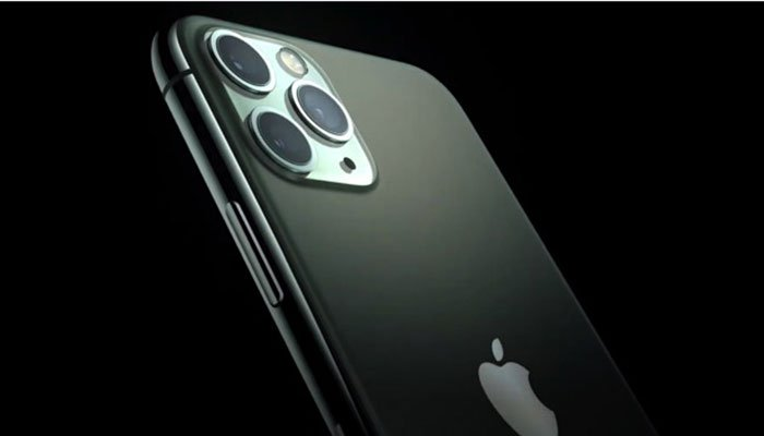 Image of Iphone 11 pro