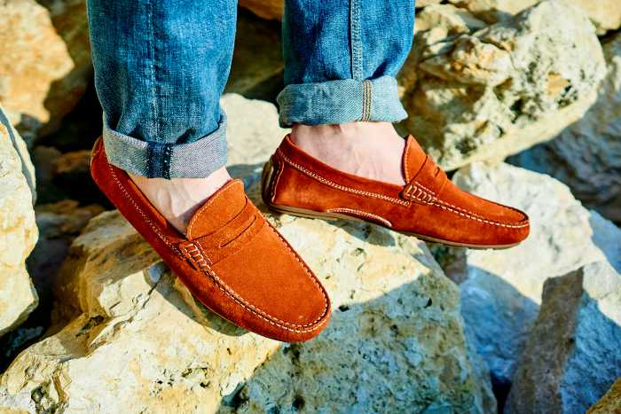 Top 10 Best Loafer Shoes for Men in India – Review & Buying Guide