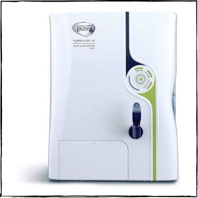 HUL Pureit Marvella 2 in 1 ROUV 8L Water Purifier