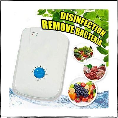 ARG Ozoniser Fruit and Vegetable Cleaner