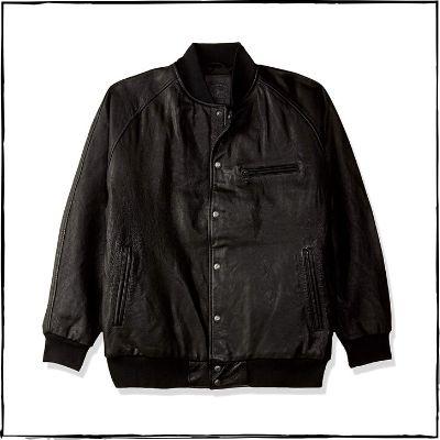 Levi's-Leather-Jacket