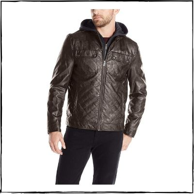Kenneth-Cole-Reaction-Quilted-Faux-Leather-Moto-Jacket-with-Hood