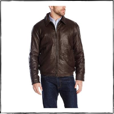 Nautica-Lambskin-Leather-Bomber-Jacket