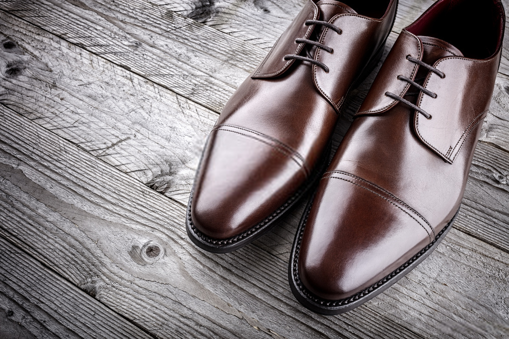Brown-Formal-Shoes