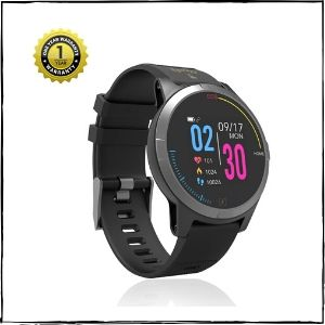 MevoFit-Race-Thrust-ECG-Smartwatch