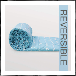Divine-Casa-Luxor-Abstract-Microfibre-Single-Comforter-–-Blue-–-Best-Budget-Blanket
