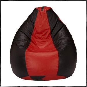 Solimo-XXXL-Bean-Bag-Cover-Without-Beans