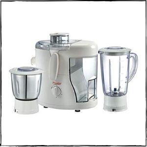 Best-budget-juicer-mixer-grinder-–-Prestige-Champ-550-Watt-Juicer-Mixer-Grinder