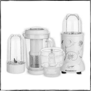 Best-juicer-mixer-grinder-for-smoothies-shakes-–-Wonderchef-Nutri-Blender-750-Watt-Juicer-Mixer-Grinder