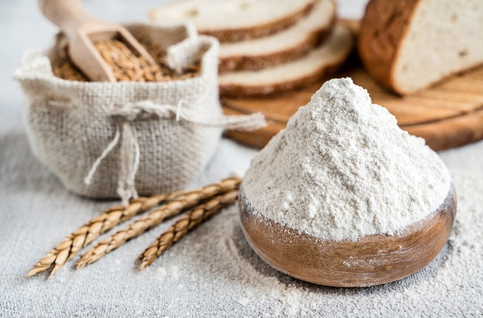 Benefits of using a flour mill at home