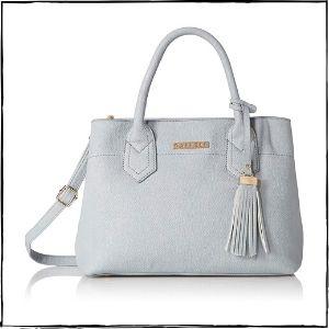 Caprese-Handbags-–-Caprese-Brigette-Women's-Satchel-Blue-Grey