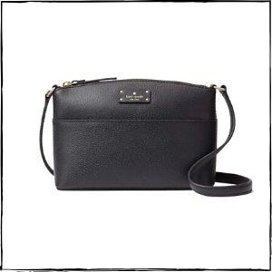 Kate-Spade-Handbags-–-Kate-Spade-New-York-Grove-Street-Millie-Leather-Shoulder-Handbag-Purse-Black