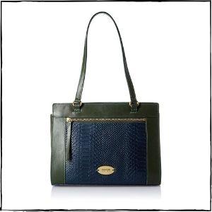 Hidesign-Handbags-–-Hidesign-Women's-Handbag-Blue-Emer