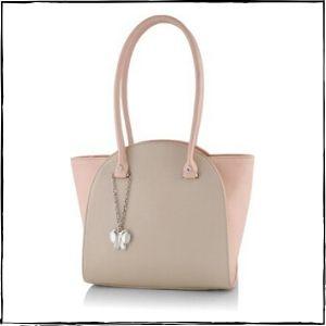 Butterflies-Handbags-–-Butterflies-Women's-Handbag-Cream