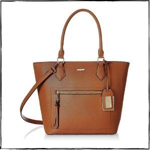 Aldo-Handbags-–-Aldo-Women's-Tote-Bag-Cognac