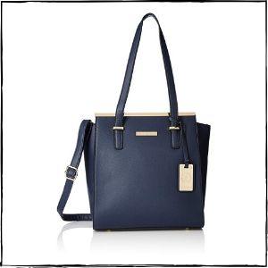 Stella-Ricci-Women's-Handbag-Blue