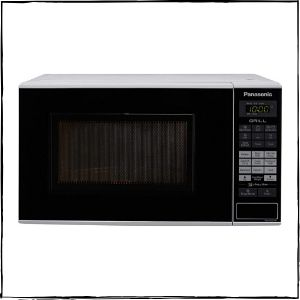 Panasonic-microwave-oven-Panasonic-20L-Grill-Microwave-Oven-NN-GT221WF-White
