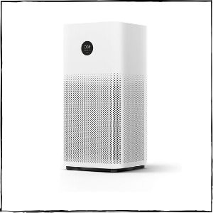Mi Air Purifier - 2S Vertical