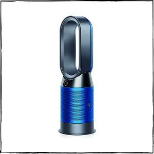 Dyson Air Purifier : HP04 - Pure Hot + Cool